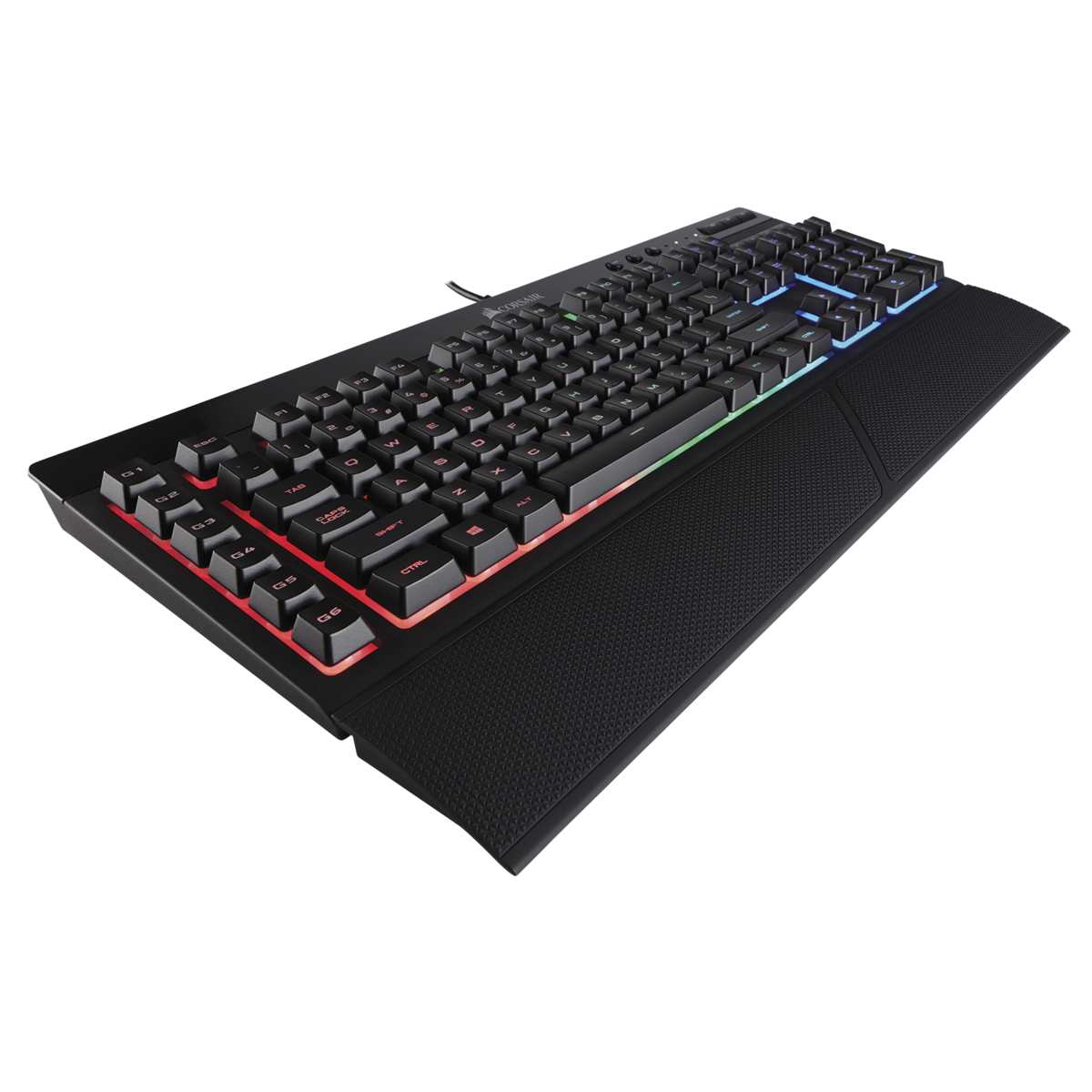 Corsair Gaming K55 RGB Gaming Keyboard